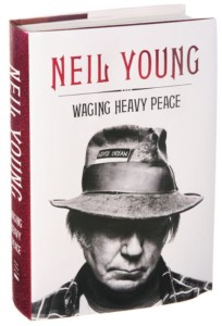 Neil Young book
